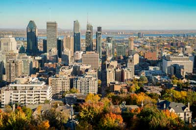 Browse by region Montreal image