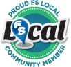 FS Local badge