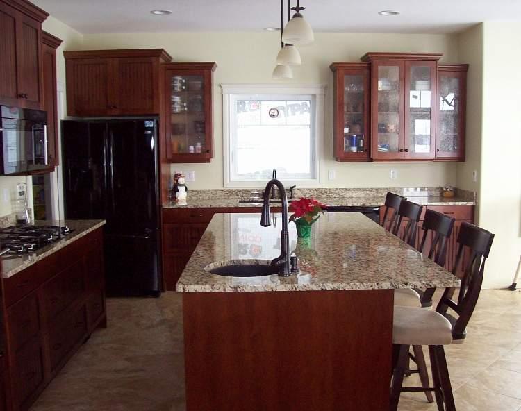 JAZZ Custom Cabinets Ltd | Saskatoon Kitchen Cabinetry & Bathroom ...