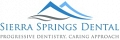 Sierra Springs Dental logo