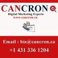 Cancron inc. SEO SMO Digital Marketing Experts logo