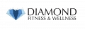 Diamond Fitness and Wellness logo