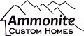 Ammonite Custom Homes logo