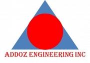 Addoz Engineering Inc. logo