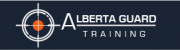 Alberta Guard Training logo