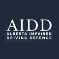 Alberta Impaired Driving Defence logo