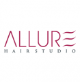 Allure Hair Studio logo