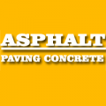 Asphalt Paving Concrete- Best Contractors in Edmonton & Calgary logo