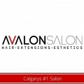 Avalon Hair Salon & Spa logo