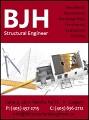 BJH Structural Engineer logo
