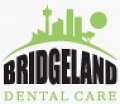 Bridgeland Dental Care logo