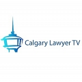 Calgary Lawyer TV logo