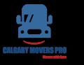 Calgary Movers Pro logo