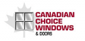 Canadian Choice Windows logo