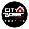 City Boss Residential Roofing logo