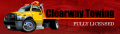 Clearway Towing logo