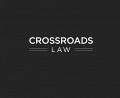 Crossroads Law logo