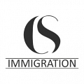 CS Immigration logo