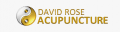 David Rose Acupuncture logo