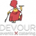 Devour Catering logo