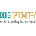 Doig Optometry logo