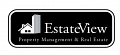 ESTATEVIEW Real Estate & Property Management logo