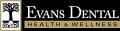 Evans Dental Health & Wellness logo
