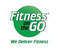 Fitness On The Go logo