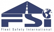 Fleet Safety International logo