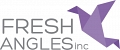 Fresh Angles Inc. logo