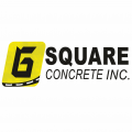 G Square Concrete Inc. logo