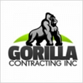 Gorilla Contracting Inc. logo