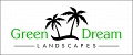Green Dream Landscapes logo