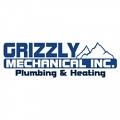 Grizzly Mechanical Inc logo