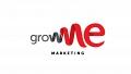 GrowME Marketing logo