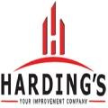 Harding's Services logo