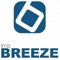 In a Breeze Marketing logo