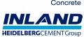 Inland Concrete logo