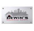 Irwin's Safety and Industrial Labour Services Ltd. logo
