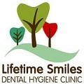 Lifetime Smiles Dental Hygiene Clinic logo