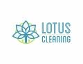Lotus Cleaning logo