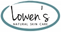Lowen's Natural Skincare logo