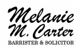 Melanie M. Carter Family Law logo