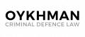 Oykhman Criminal Defence Law logo