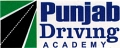 Panjab Driving School Academy logo