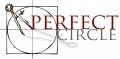 Perfect Circle Custom Finish logo