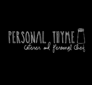 Personal Thyme logo