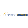 Precision Movers logo