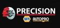 Precision NAPA Autopro logo