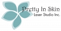 Pretty In Skin Laser Studio Inc. logo